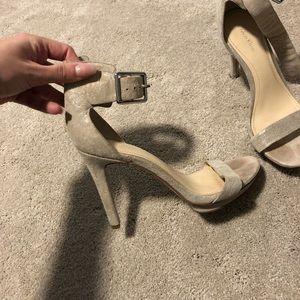 Calvin Klein heels!